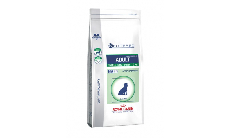 RC Neutered Adult Small Dog 1.5kg